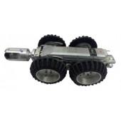 Робот для телеинспекции трубопроводов SD-100