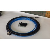 Очиститель теплообменников QX-101